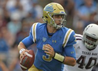UCLA spikes Texas A&M with stunning comeback