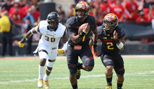 Gophers to face Maryland's third-string QB