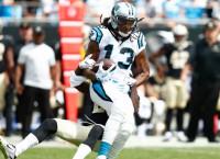 MRI negative on knee of Panthers WR Benjamin