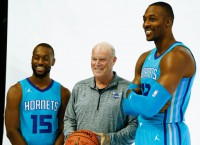 Lindy's Sports Report: Charlotte Hornets Media Day