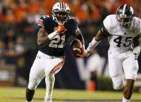 No. 15 Auburn looks to exploit Missouri's defense
