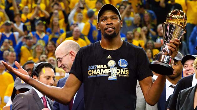NBA Notes: Durant apologizes for