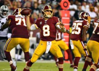 Redskins roll to 27-10 win over Raiders
