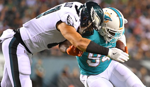 9cdf4c9f1e0 NFL Notebook  Dolphins suspend LB Timmons