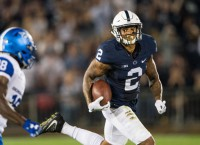 No. 4 Penn State to clash with 3-0 Iowa
