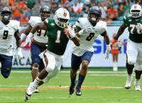 Duke braces for No. 14 Miami in battle of unbeatens