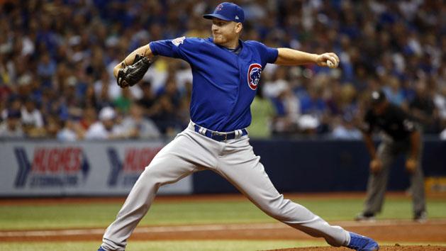 MLB Recaps: Cubs win seventh straight