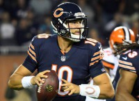 Fox: No thought to changing QBs