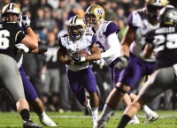 No. 6 Washington to face overmatched Oregon State