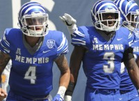 Ferguson leads Memphis to upset of UCLA