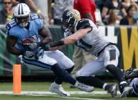 Titans use big second half to beat Jaguars