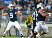 Top 25 Recaps: No. 4 Penn State rolls past Indiana