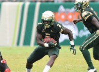 USF alters schedule in wake of Hurricane Irma