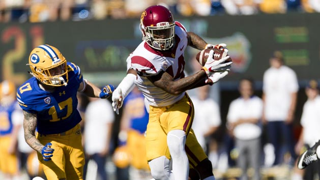 No. 5 USC capitalizes on miscues to beat Cal