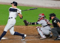 Yankees drub Indians, force deciding Game 5