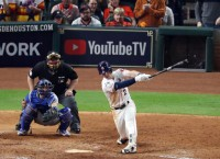 Dodgers brand Astros cheats, don't want 2017 title