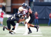 Blackman-to-Tate Saves the Day for Florida State