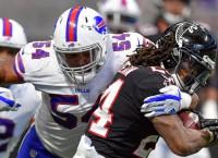 Hauschka, Bills' D too much for Falcons