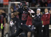 No. 23 Stanford crushes Oregon 49-7