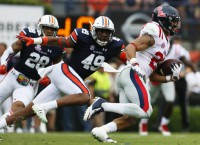Week Seven Lowe Down: Auburn, Texas get big wins