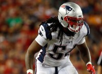 Reports: Pats' Hightower (pectoral) out for season
