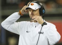 Oregon State, Andersen agree to part ways