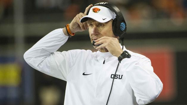 Oregon State, Andersen agree to part ways