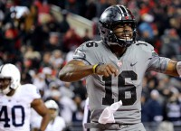 Ohio State resets for Iowa after beating Penn State