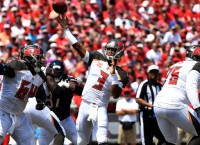 Winston looks forward to playing against Brady