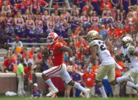 No. 4 Clemson braces for the best of Florida State