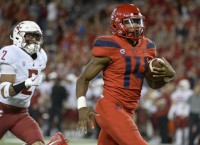 First & 20: Arizona offers new Heisman candidate