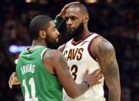 Celtics lose to Cavs, lose Hayward