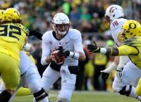 Washington State beats Oregon to stay unbeaten
