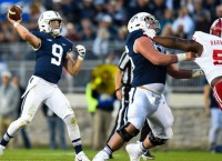 Offense powers No. 4 Penn State into Northwestern