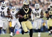 Panthers visit Saints in huge NFC South showdown