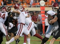 Mayfield (598 yards, 5 TDs) fuels OU past Pokes