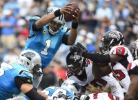 Lindy's Postgame Report: Falcons at Panthers