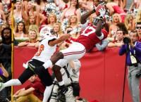 Top 25 Recaps: No. 1 Alabama routs Mercer