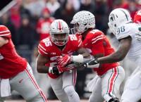 Top 25 Recaps: Ohio State dominates Michigan State