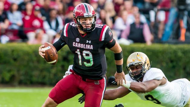 Lindy's Postgame Report: Wofford at South Carolina