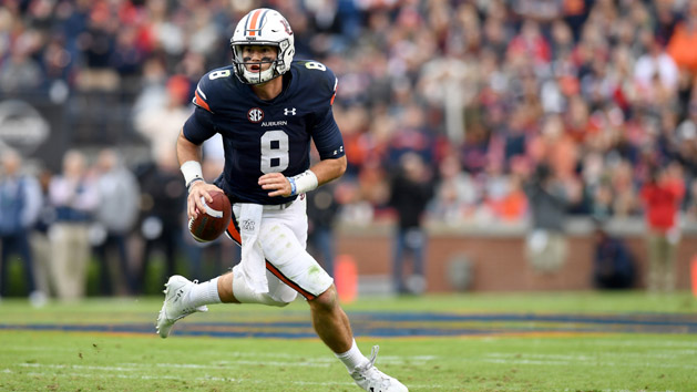 What Makes a Real Rivalry?  Look at the Iron Bowl