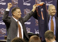 Auburn AD Jacobs announces resignation