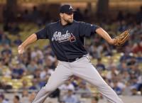 MLB Notes: Angels obtain Johnson from Braves