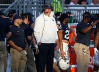 Mississippi State hires Penn State OC Moorhead