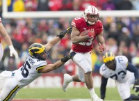 Badgers offense ready to roll vs. Western Kentucky