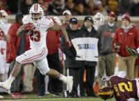 Wisconsin, Ohio State shooting for CFP berth
