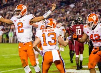 Lindy's Postgame Report: Clemson at South Carolina