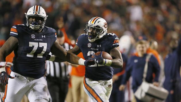 Iron Bowl stakes enhance Bama-Auburn clash