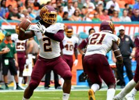 Bethune-Cookman WR Mitchell nabs Catch of Week