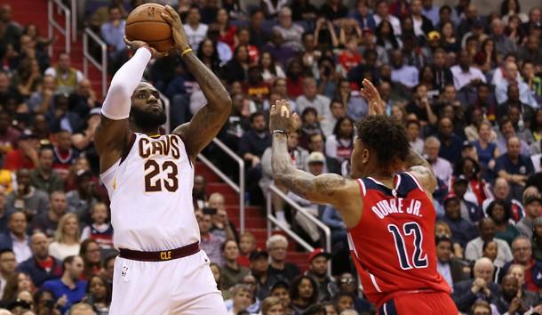 24a0ccca77eb NBA Recaps  James scores 57 in Cavs  win